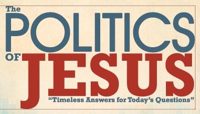 The Politics of Jesus: Closing Panel Session | Owen Strachan