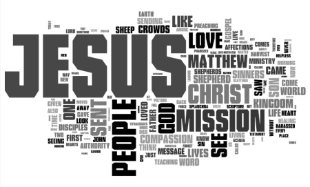 the-love-motivated-mission-of-jesus